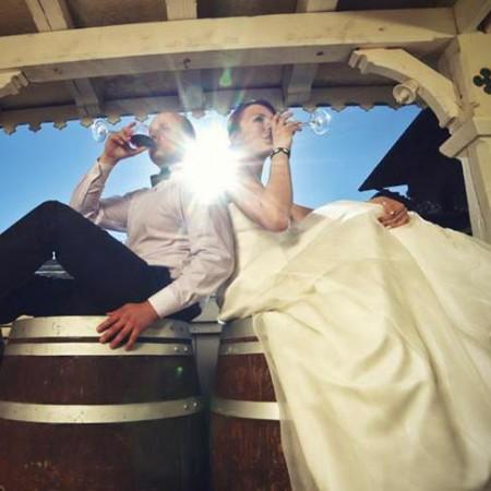 Imprezy i wesela