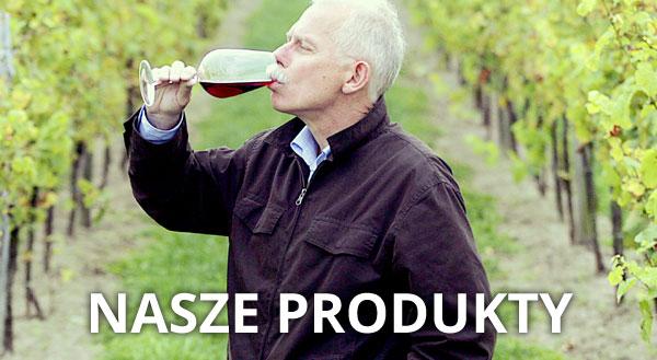 Winnica Polska Jaworek
