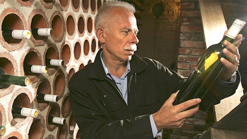 Lech Jaworek, Winnice Jaworek, Dolny Śląsk, polskie wino, 04