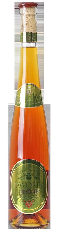 Jaworek Miodowe rocznik 2013, polskie wino miodowe