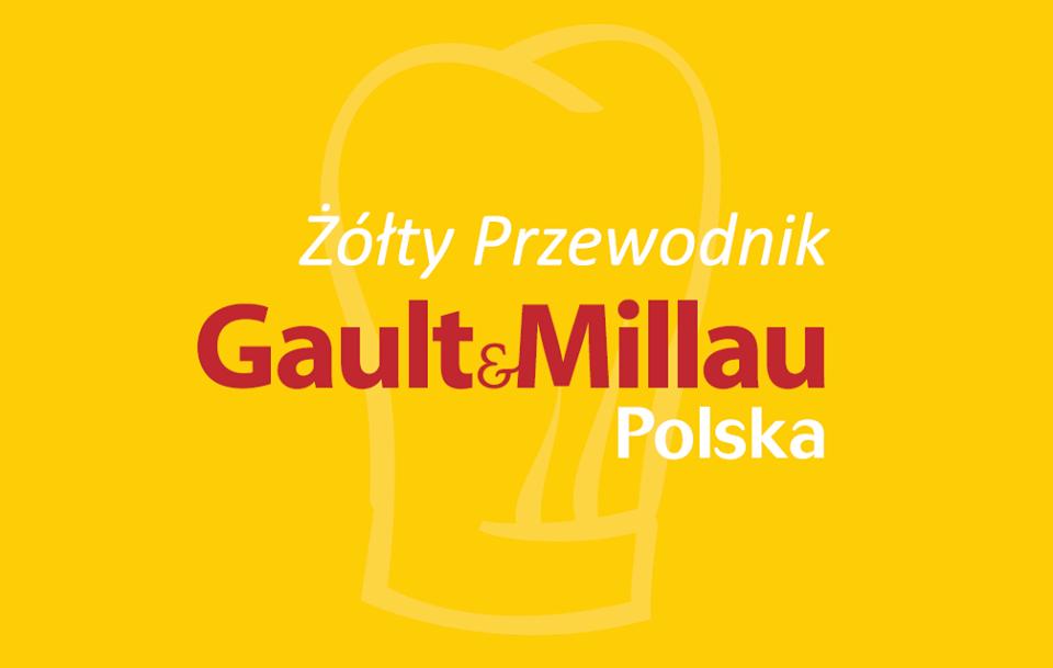 Winnice Jaworek Gault&Millau Polska